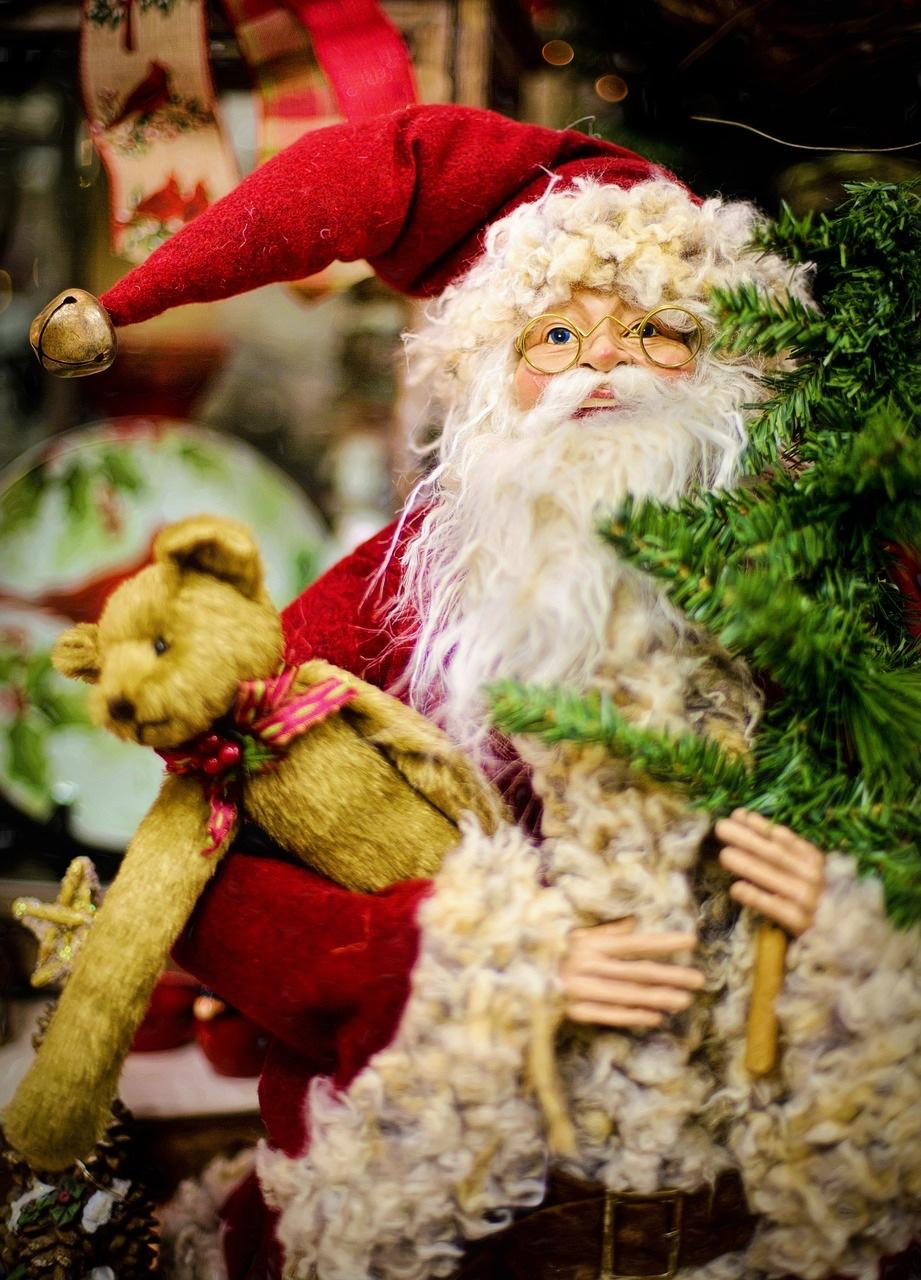 A CHRISTMAS STORY – Dear Santa, I've Been Nice